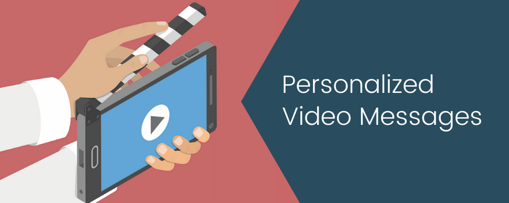 Personalized Video Messages